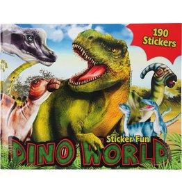 Dino World Sticker dino world