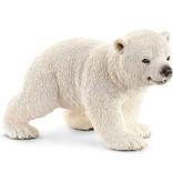 Schleich Dier ijsbeer jong