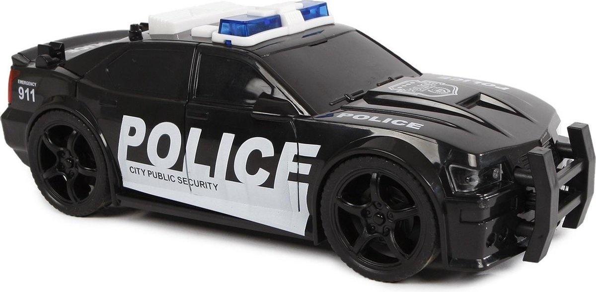 2-Play 2-play politie auto usa