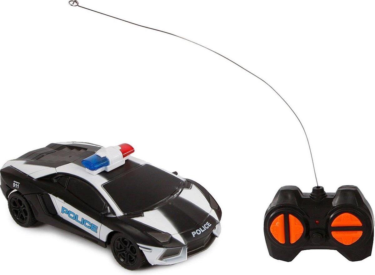 2-Play 2-play rc politieauto sportwg