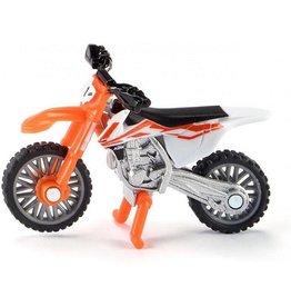 Siku Siku ktm sx-f 450 motorfiets