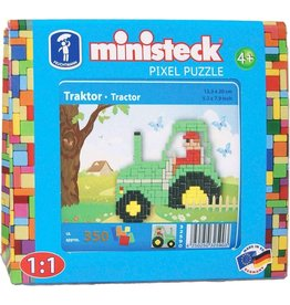 Ministeck Ministeck tractor