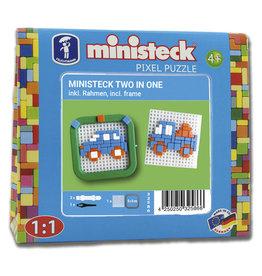 Ministeck Ministeck met fotoframe