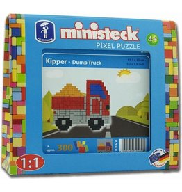 Ministeck Ministeck kiepauto
