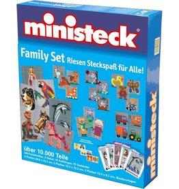 Ministeck Ministeck familiebox 10000