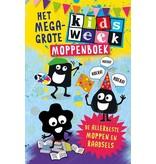 Diversen Kidsweek moppenboek