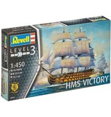 Revell Hms victory revell