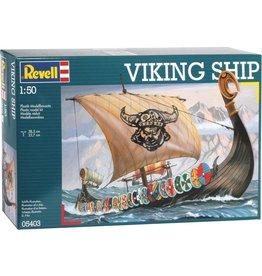 Revell Viking ship   revell