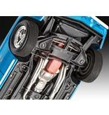 Revell Chevy camaro '69 yenko