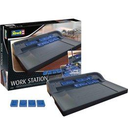 Revell Work station     revell