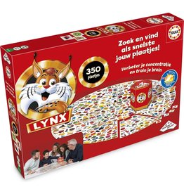 Identity Games Spel lynx