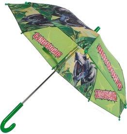 van Manen Kinderparaplu Jongens 70x60 Cm Polyester Groen