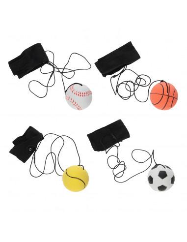 van Manen Gametime Gametime bungee ball met polsband