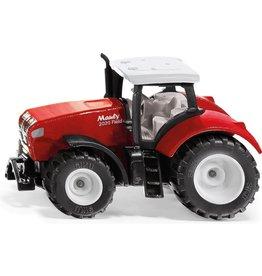 Siku Siku tractor mauly x540 rood