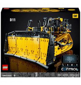 Lego LEGO TECHNIC Cat® D11 Bulldozer met Appbesturing