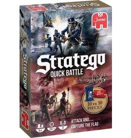 Jumbo Spel stratego quick battle