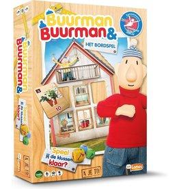 Just games B&buurman bordspel