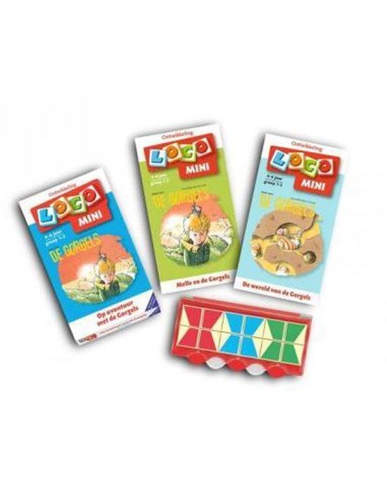 Loco De gorgels pakket mini