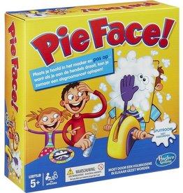 Hasbro Pie Face - Actiespel