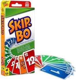 Mattel Spel skip-bo mattel