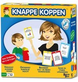 Knappe Koppen Bordspel - Educatief spel