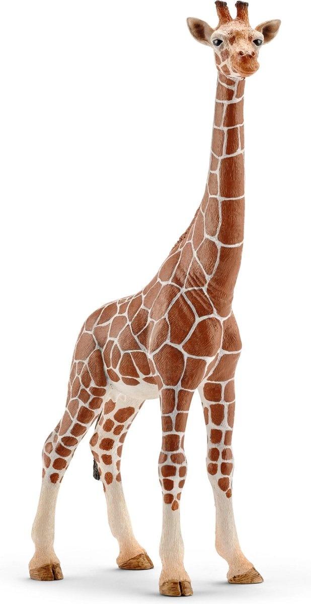 Schleich Dier giraf vrouwtje
