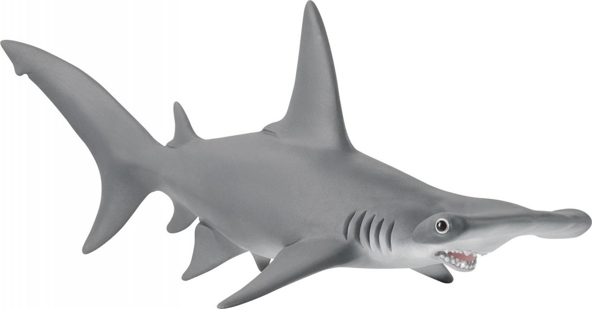 Schleich Dier hamerhaai