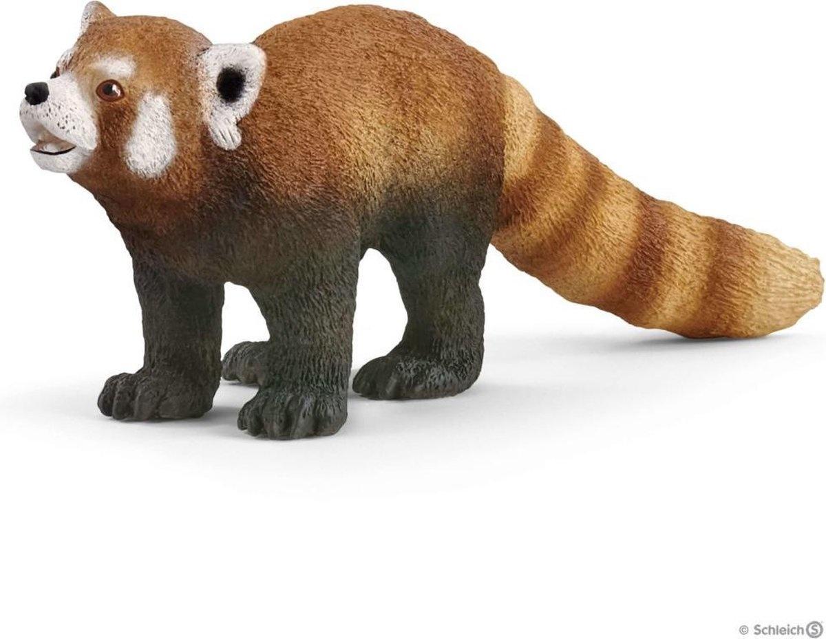 Schleich Dier rode panda
