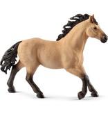 Schleich Dier paard hengst quarter