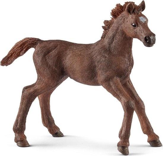 Schleich Dier paard eng.volbloed veulen