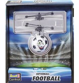 Revell Copterball football