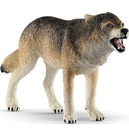 Schleich Dier wolf