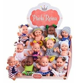 Paola Reina Pop puppegie 22cm