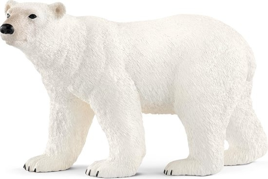 Schleich Dier ijsbeer