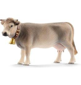 Schleich Dier braunvieh koe