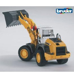 Bruder Bruder Liebherr shovel L574