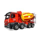 Bruder Bruder MB Arocs betonwagen