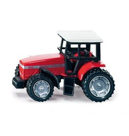 Siku blister serie 08 Massey Ferguson tractor