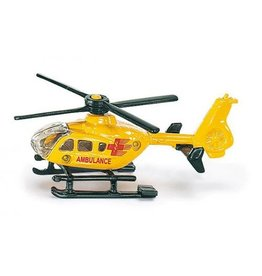 Siku blister serie 08 Trauma helicopter