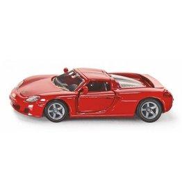 Siku Siku blister serie 10 Porsche Carrera GT