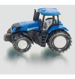 Siku Siku blister serie 10 New Holland T8.390