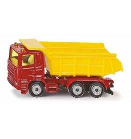Siku Siku blister serie 10 Vrachtwagen met kiepbak