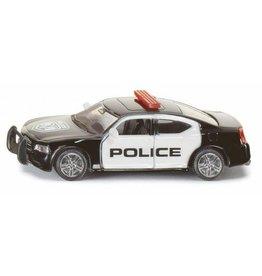 Siku Siku blister serie 14 Amerikaanse politieauto