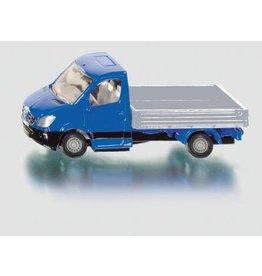 Siku Siku blister serie 14 Transporter met laadbak