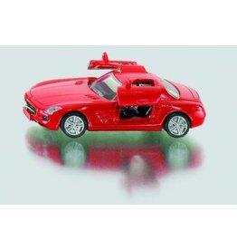 Siku Siku blister serie 14 Mercedes SLS
