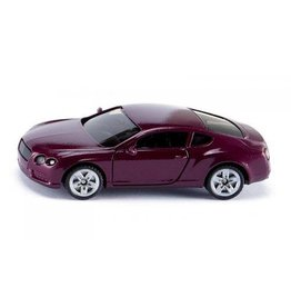 Siku Siku blister serie 14 Bentley Continental GT V8S