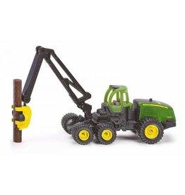 Siku blister serie 16 John Deere Harvester
