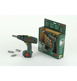 Klein Bosch accu boor/schroefmachine