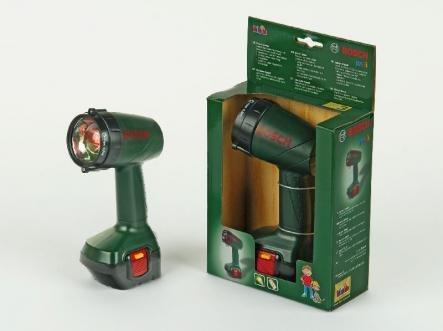 Klein Bosch 8448 bouwlamp