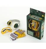 Klein Bosch 8535 accessoires set 3 stuks